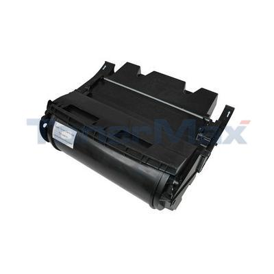 LEXMARK OPTRA T632 T634 TONER CARTRIDGE XHY